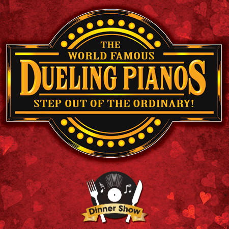 The Dueling Piano Show