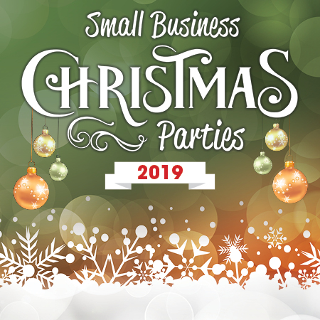 Christmas Party 2019 Logo.Tickets Small Business Christmas Parties Featuring Jess